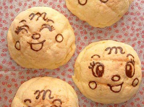 メロンパンナ☆メロンパンの画像