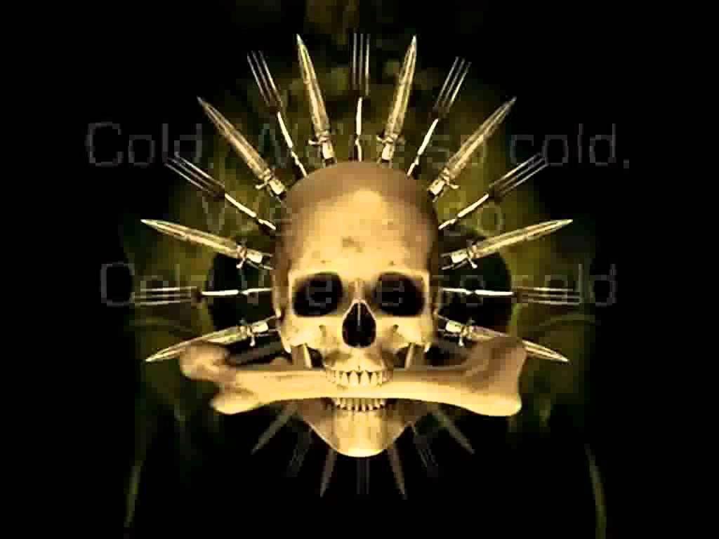 Static X Cold With Lyrics Static X Static Death Metal