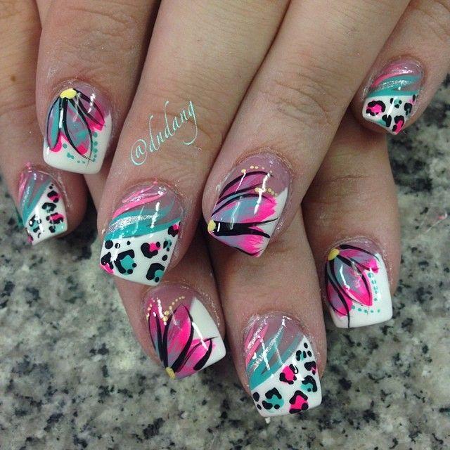 Dndang Nail Nails Nailart Nails I Need Pinterest Nail Nail