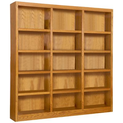 concepts in wood flannagan standard bookcase in 2019 products rh pinterest com