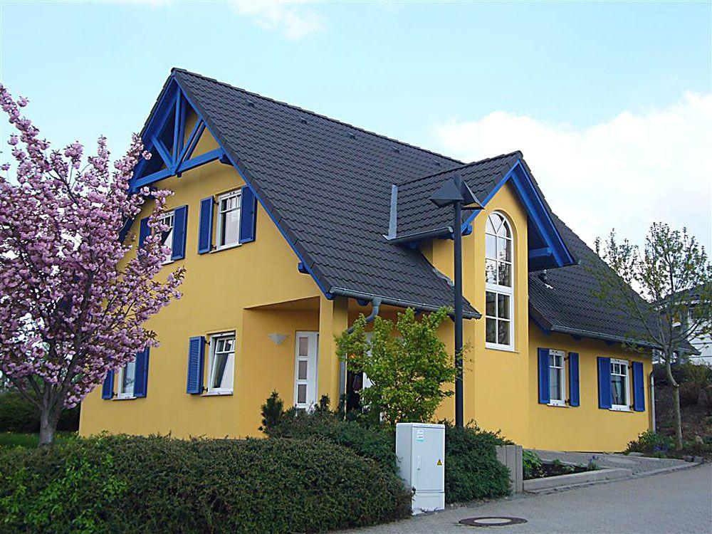 Bärenhaus Musterhaus Chemnitz Musterhaus, Style at home
