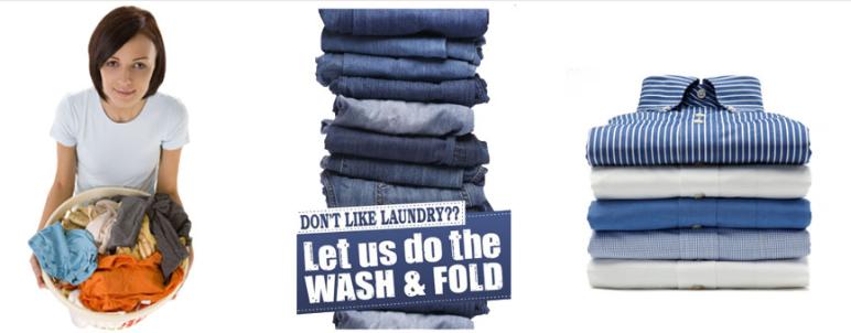 24+ Laundromat drop off service near me info