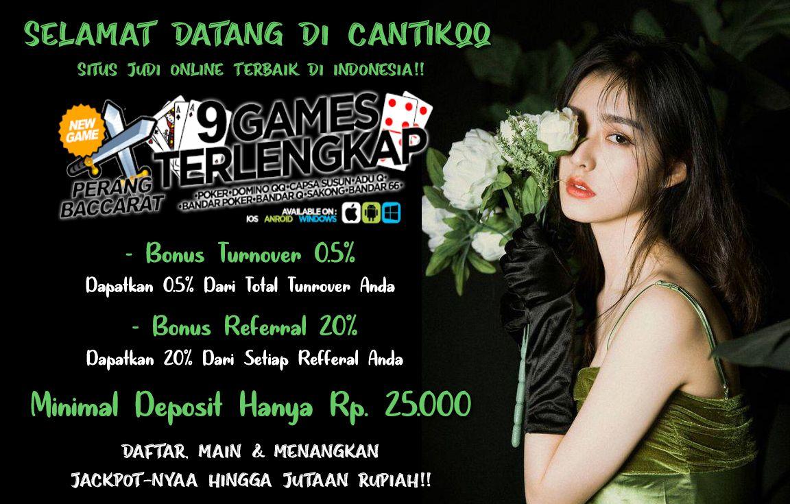 Cantikqq Situs Pkv Games Terbaik Dan Terpercaya Permainan Kartu Perang Instagram