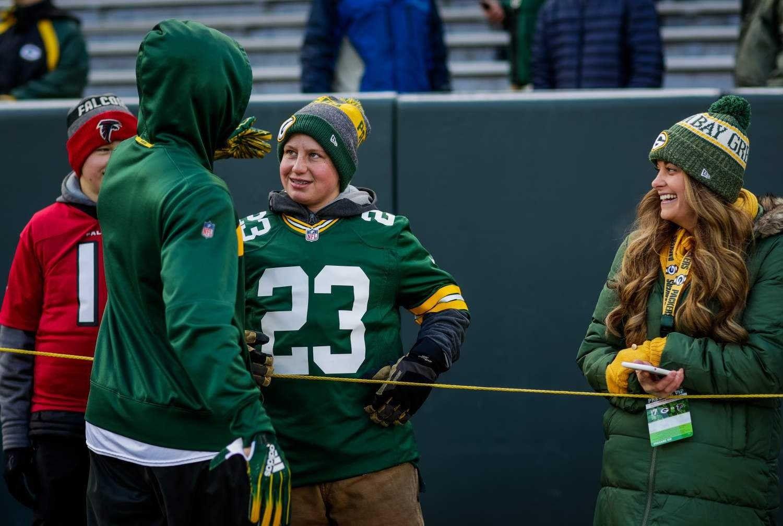Pin von Rolf Hothow auf Packers Fans
