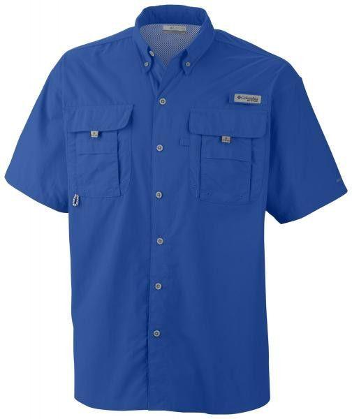 BAHAMA II SS SHIRT | Camisas hombre vestir, Camisas