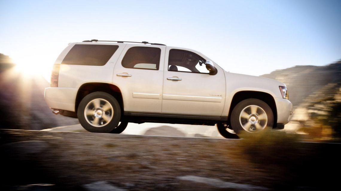 2014 Chevrolet Tahoe Mpg Chevrolet Tahoe Chevy Tahoe Mid Size Suv