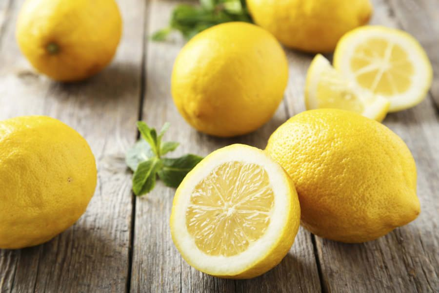 greekboston.com / Lemons Are Important to Greek Cooking