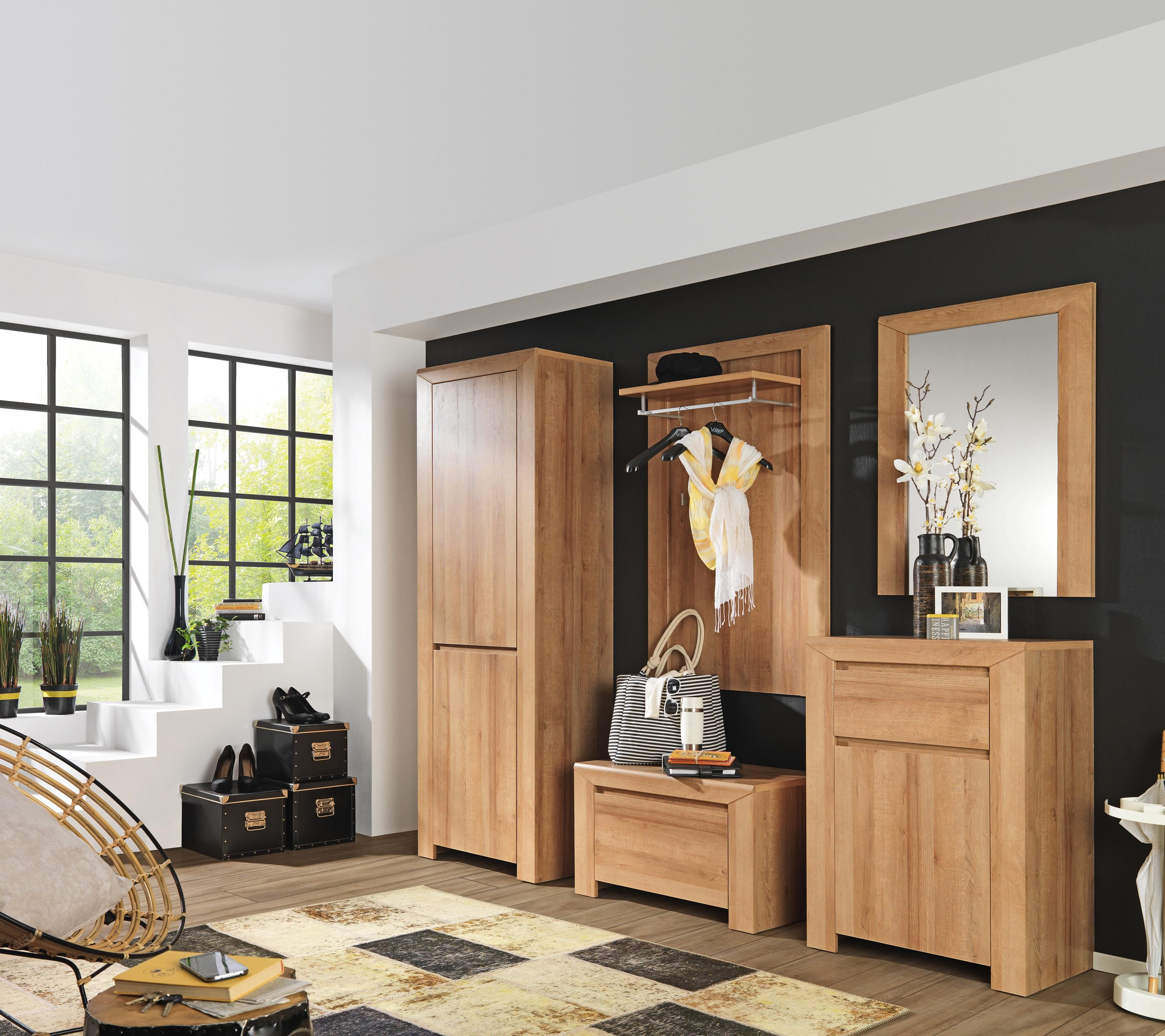 Garderobe Von Xora Garderobe Gaderobe Vorzimmer