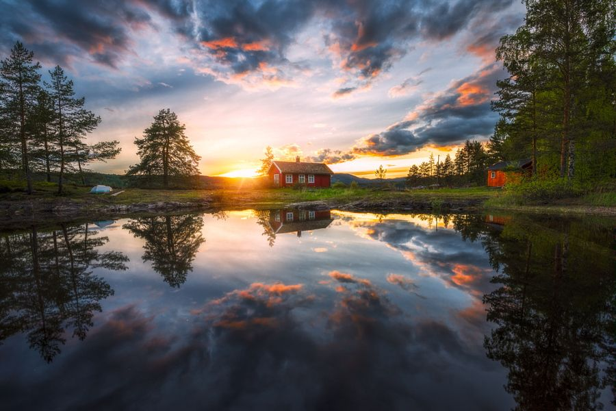 This Week In Popular: Top 25 Photos On 500px This Week (14