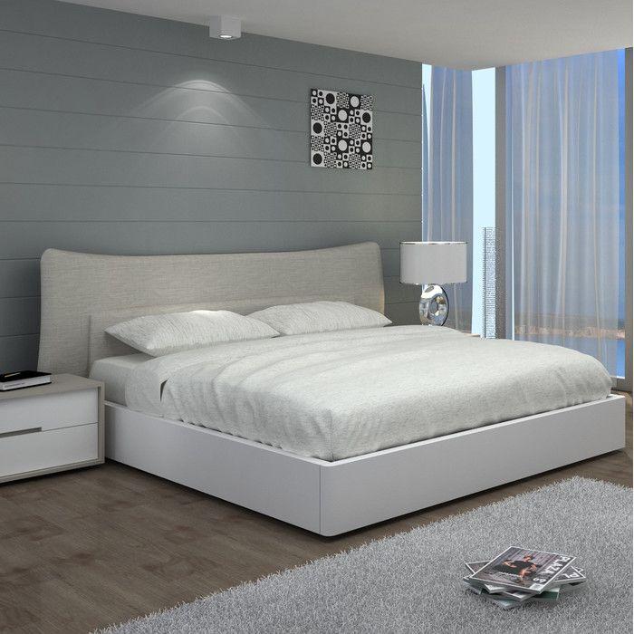 creative furniture solo platform customizable bedroom set florida rh pinterest co uk