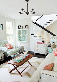 inspiring home living