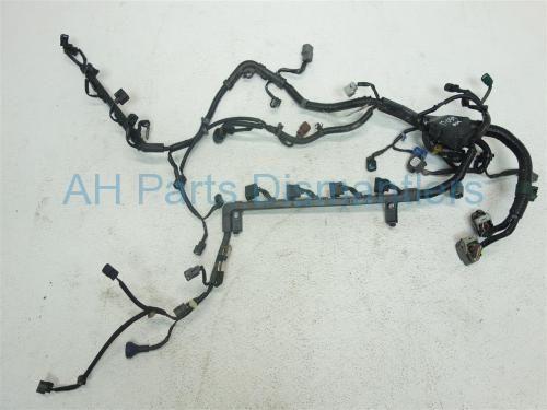 used 2003 honda accord engine wire harness at 32110 rad a50 rh pinterest com Honda Accord 2002 Sunroof Harness 1995 Honda Accord LX