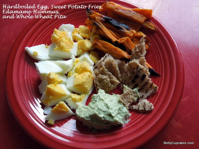 Lunch For My One Year Old Baby Boy Realfood