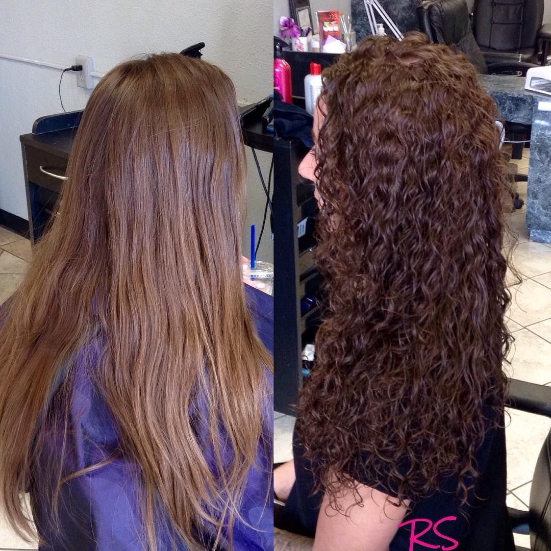 50 Phenomenal Spiral Perm Hairstyles Perfect Loose And Tight Ringlets Check More At