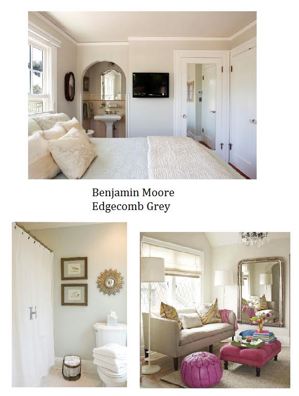 benjamin moore edgecomb grey decorating ideas paint colors for rh pinterest com best gray paint colors for a nursery best grey paint colors for a bedroom