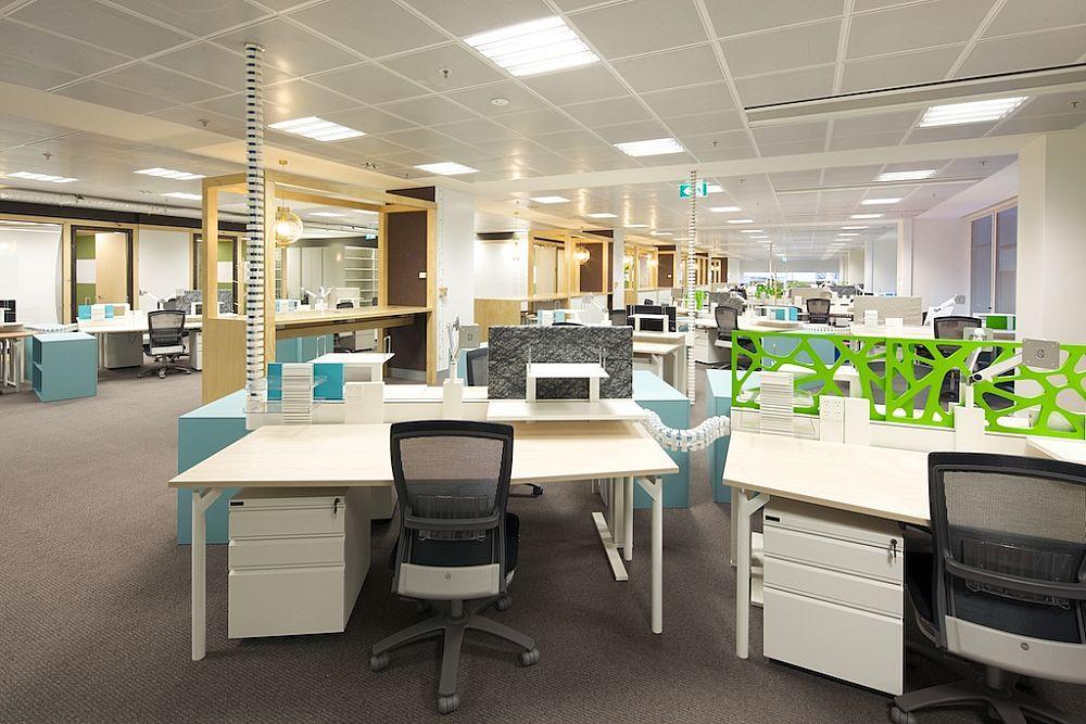 hospira melbourne design awards home office decor