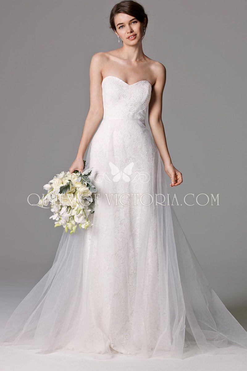 2019 Wedding Dress Overlay - Best Wedding Dress for Pear Shaped ...