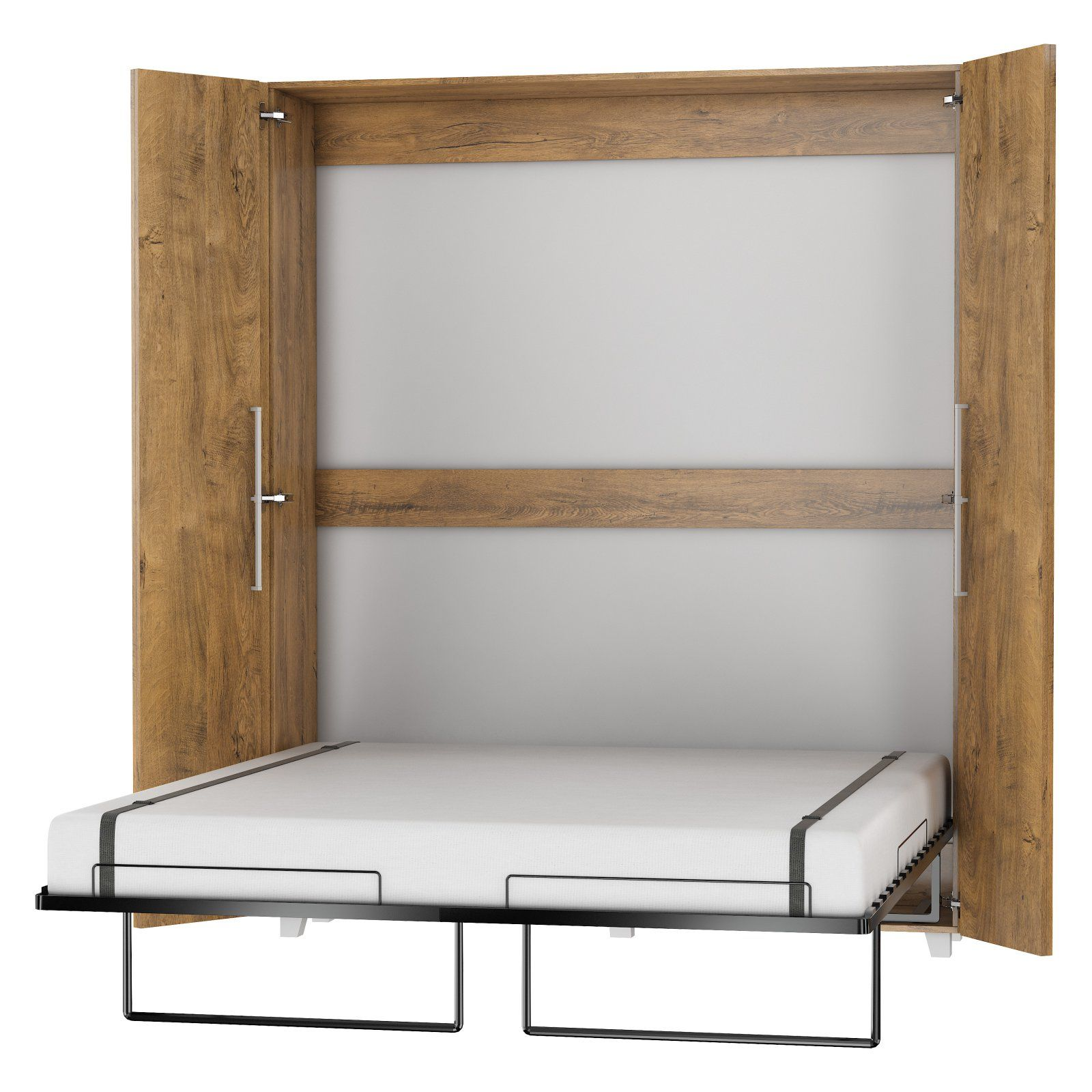 Furniture.Agency Teddy Murphy Bed with Mattress