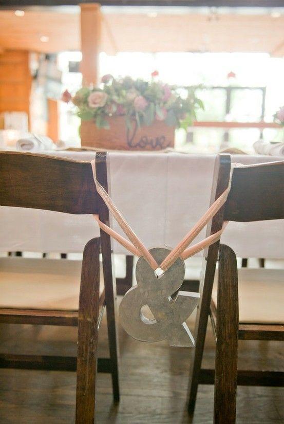 for our chairs wedding wedding cute wedding ideas wedding rh pinterest com