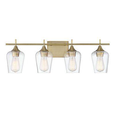 zipcode design staci 4 light vanity light products pinterest rh in pinterest com