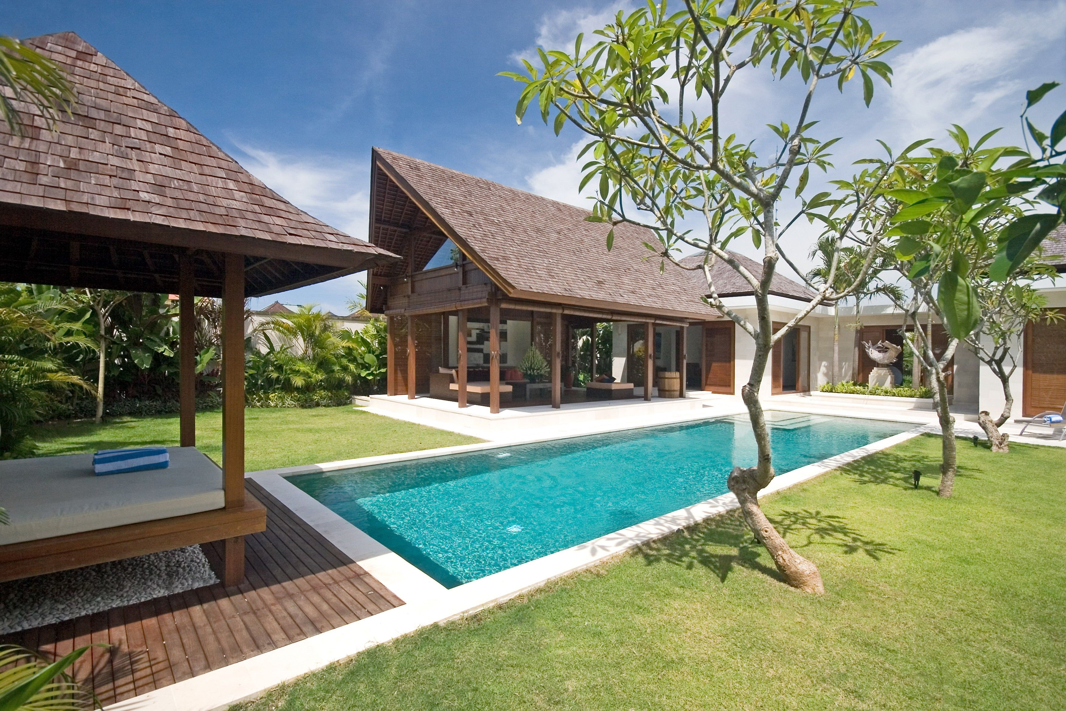 villa rental for four in bali ask the owner direct villa rh pinterest com