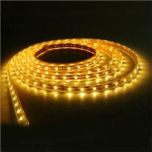 6W LED Light Stripe - Warm White