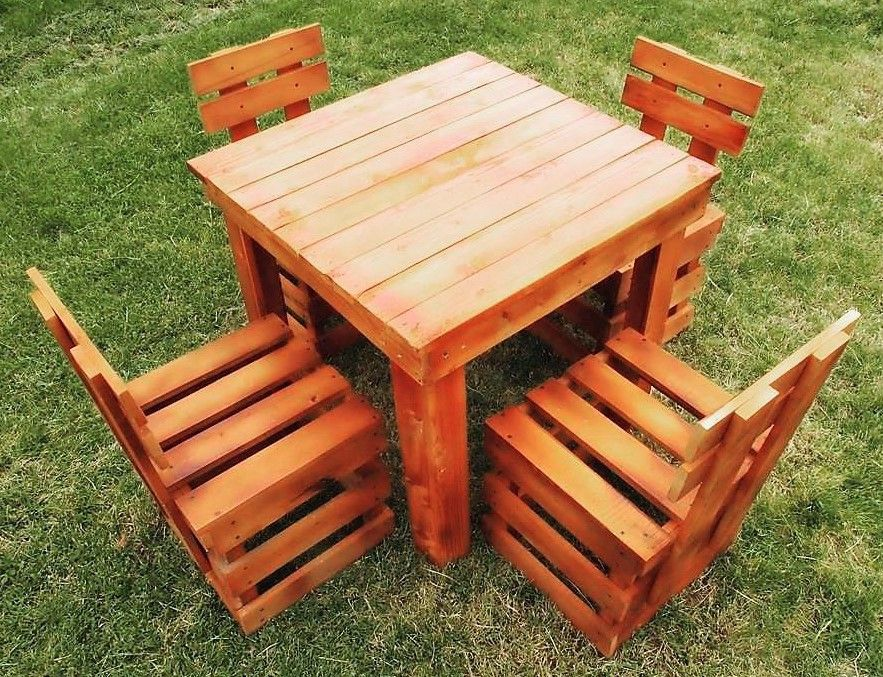 pin by wood pallet creations on wood pallets in 2019 pallet dining rh pinterest com