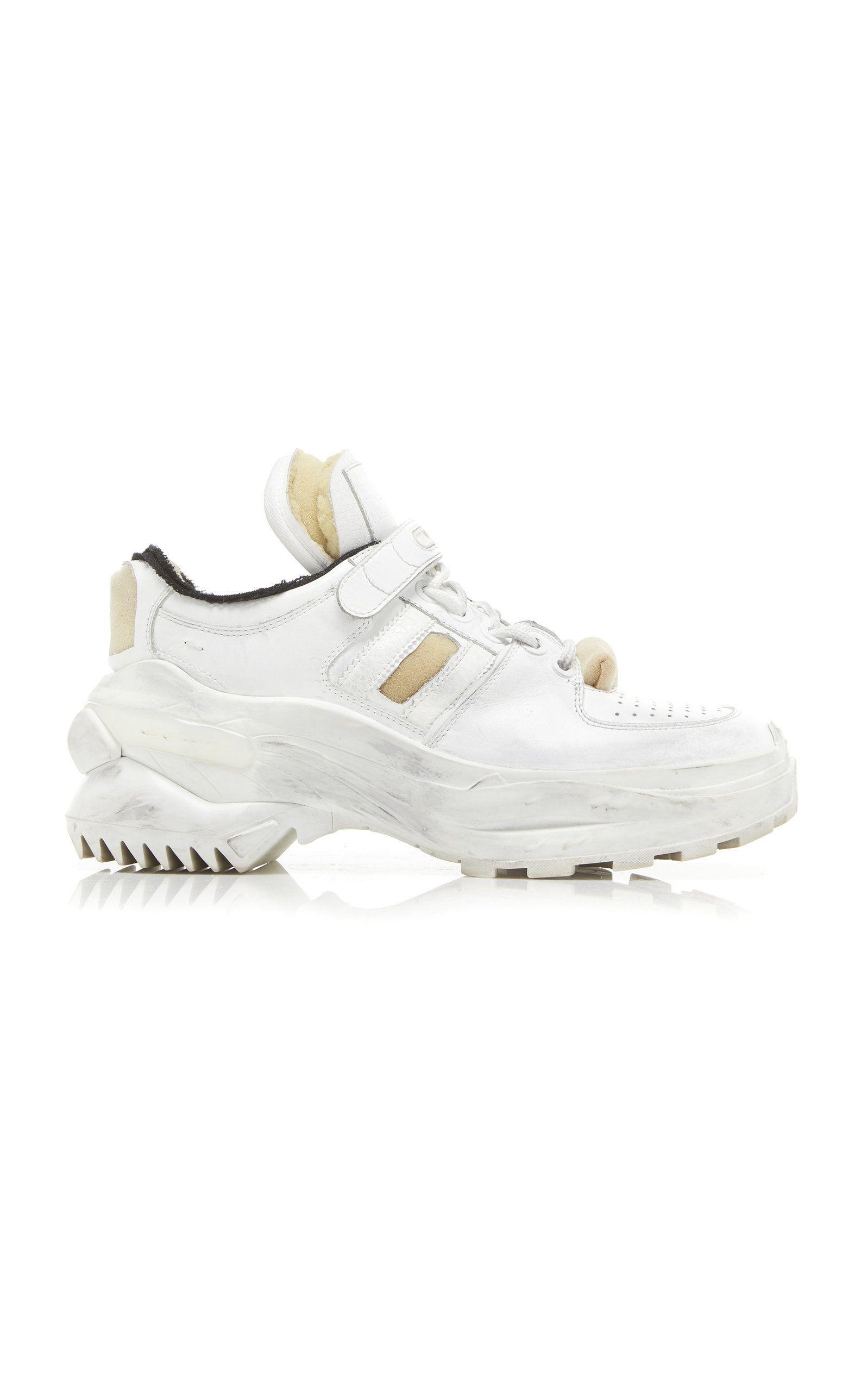 margiela artisanal sneaker