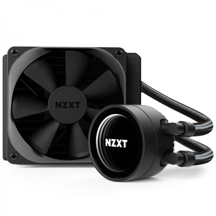 Nzxt Kraken M22 Aio Water Cooling Unit 120mm