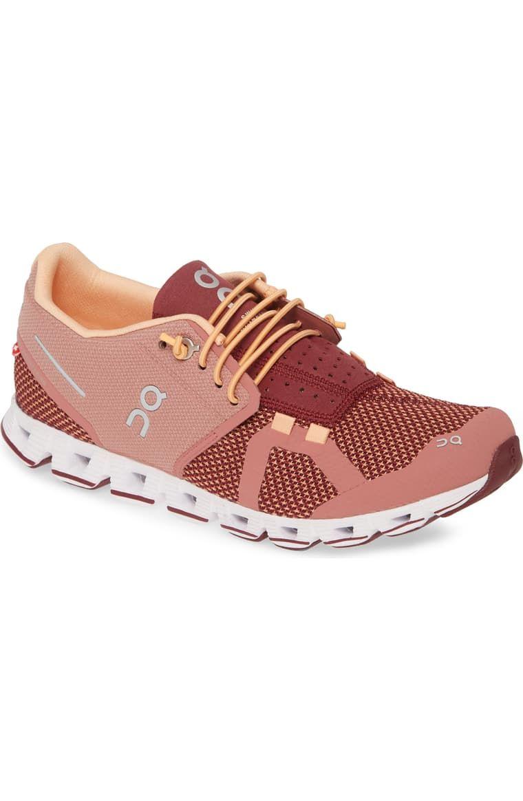 On Cloud Running Shoe (Women