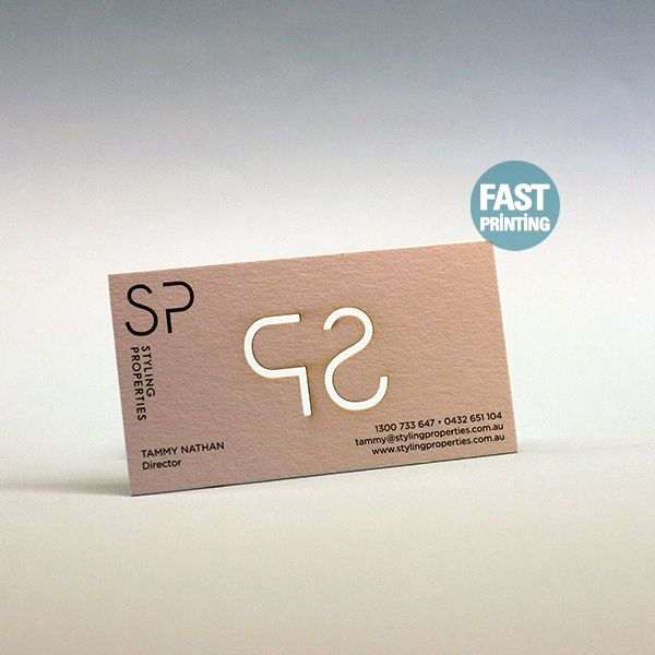 Unique laser cut business card fastprinting surryhills sydney newyork london uk usa printing paper graphicdesign graphicdesigner graphics