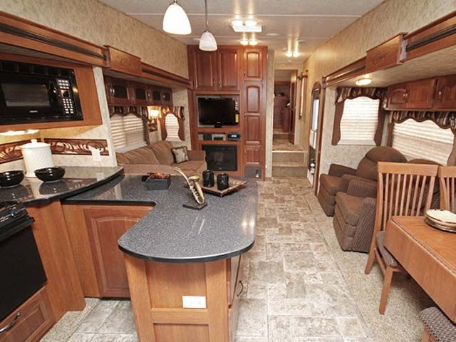 For Sale House Tiny House 5th Wheel Camper