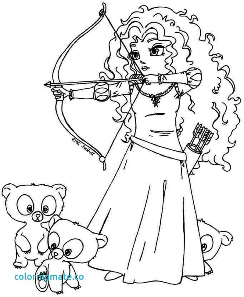 Brave Coloring Pages With Quotes Disney Coloring Pages Cartoon Coloring Pages Disney Princess Coloring Pages