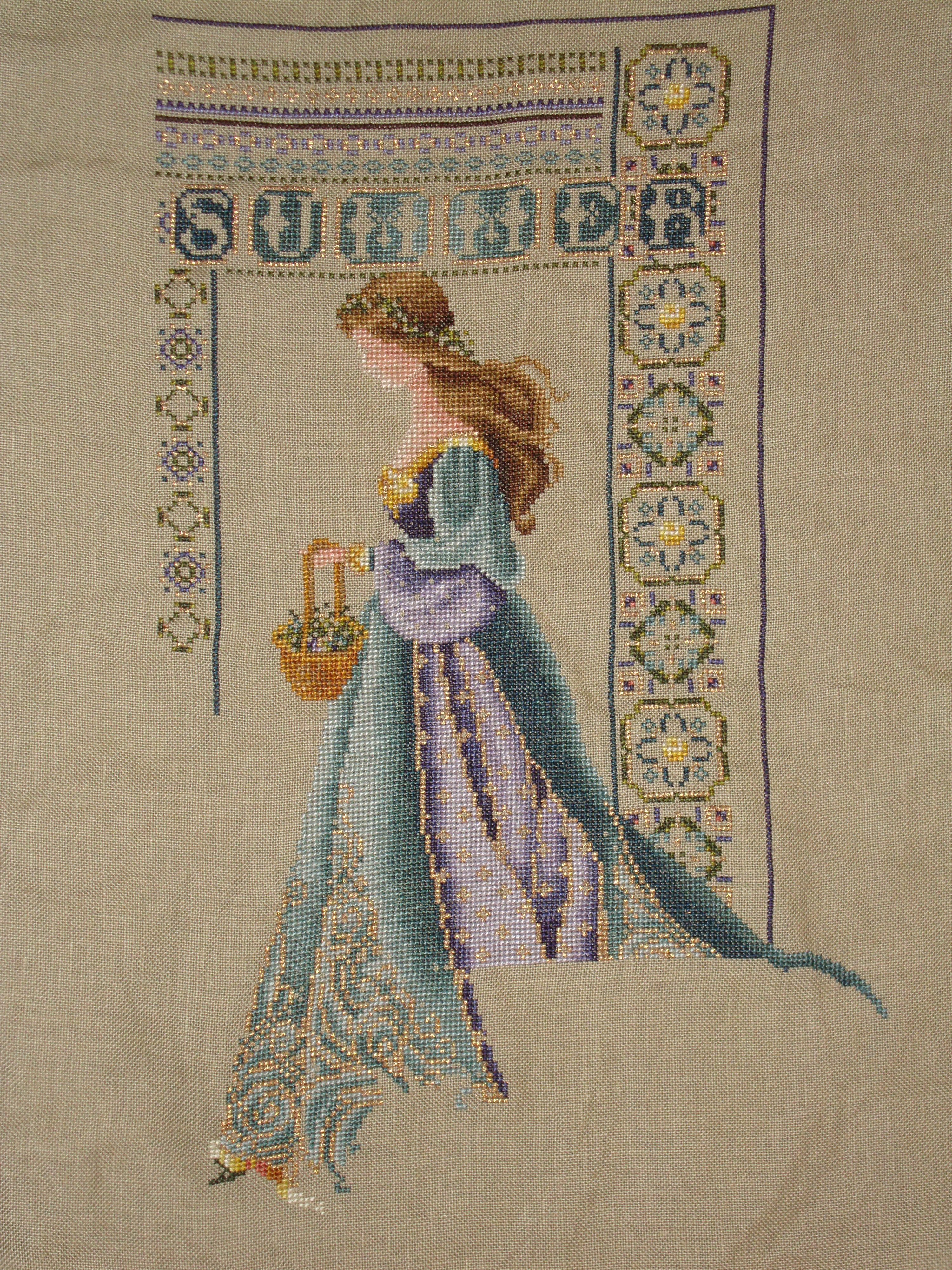 This Is From Lavender And Lace S Celtic Series It S A Great