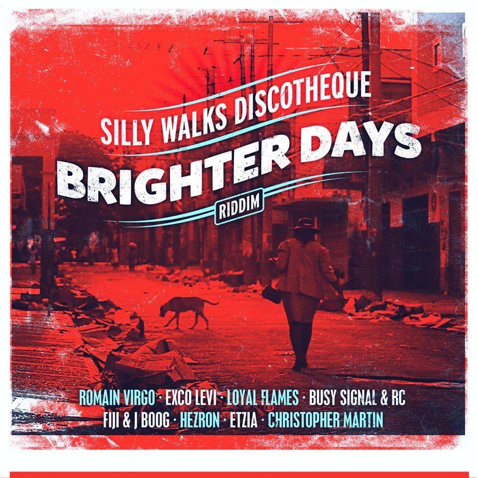 Brighter Days Riddim Mix (November 2013) Busy signal