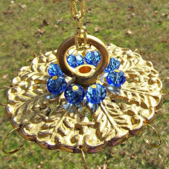 Brass Bobeche Wind Chime Canopy Glass Wind Chime Crystal Wind Chime Supply Diy Wind Chime Make Crystal Wind Chimes Wind Chimes Diy Wind Chimes
