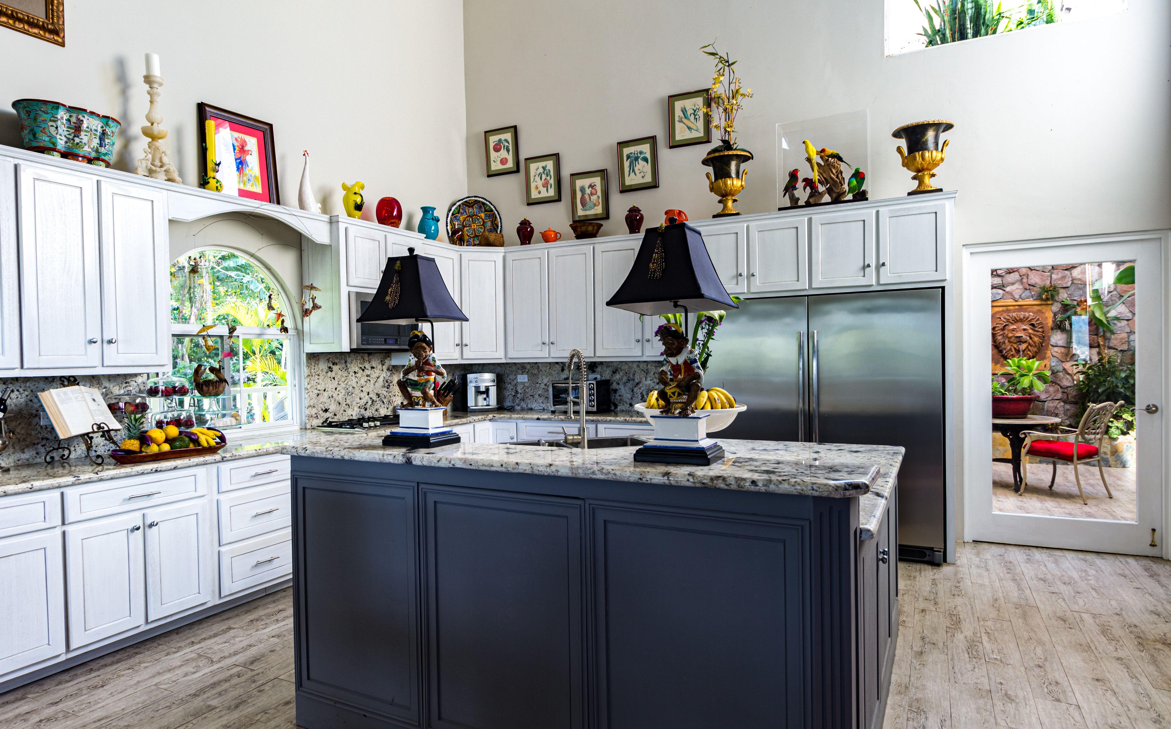 Granite Countertop Renewal In Tulsa Ok Jeff S Chem Dry Kitchen Design Kitchen Renovation Kitchen Remodel
