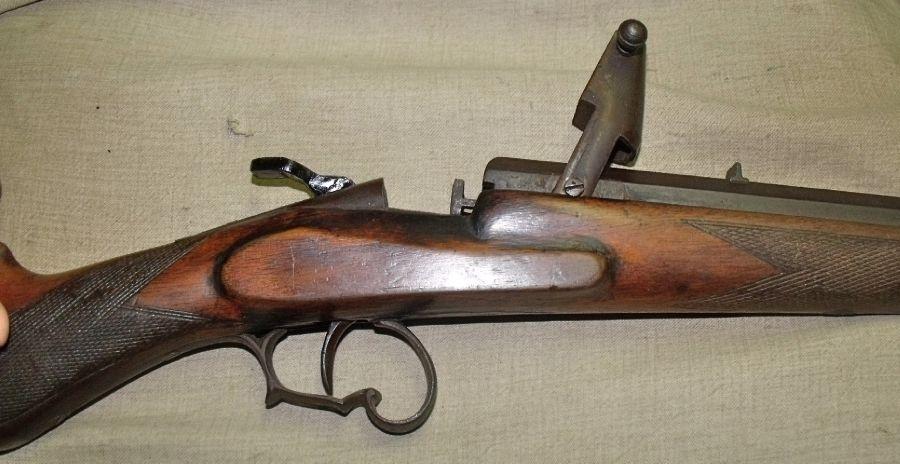 belgian flobert rifle 32 rim fire guns firearms guns hand guns rh pinterest com au