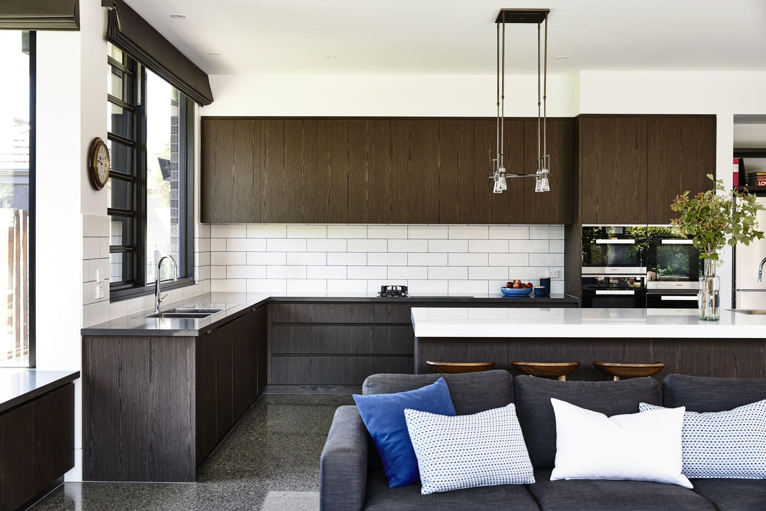 House Residential interior design Residential