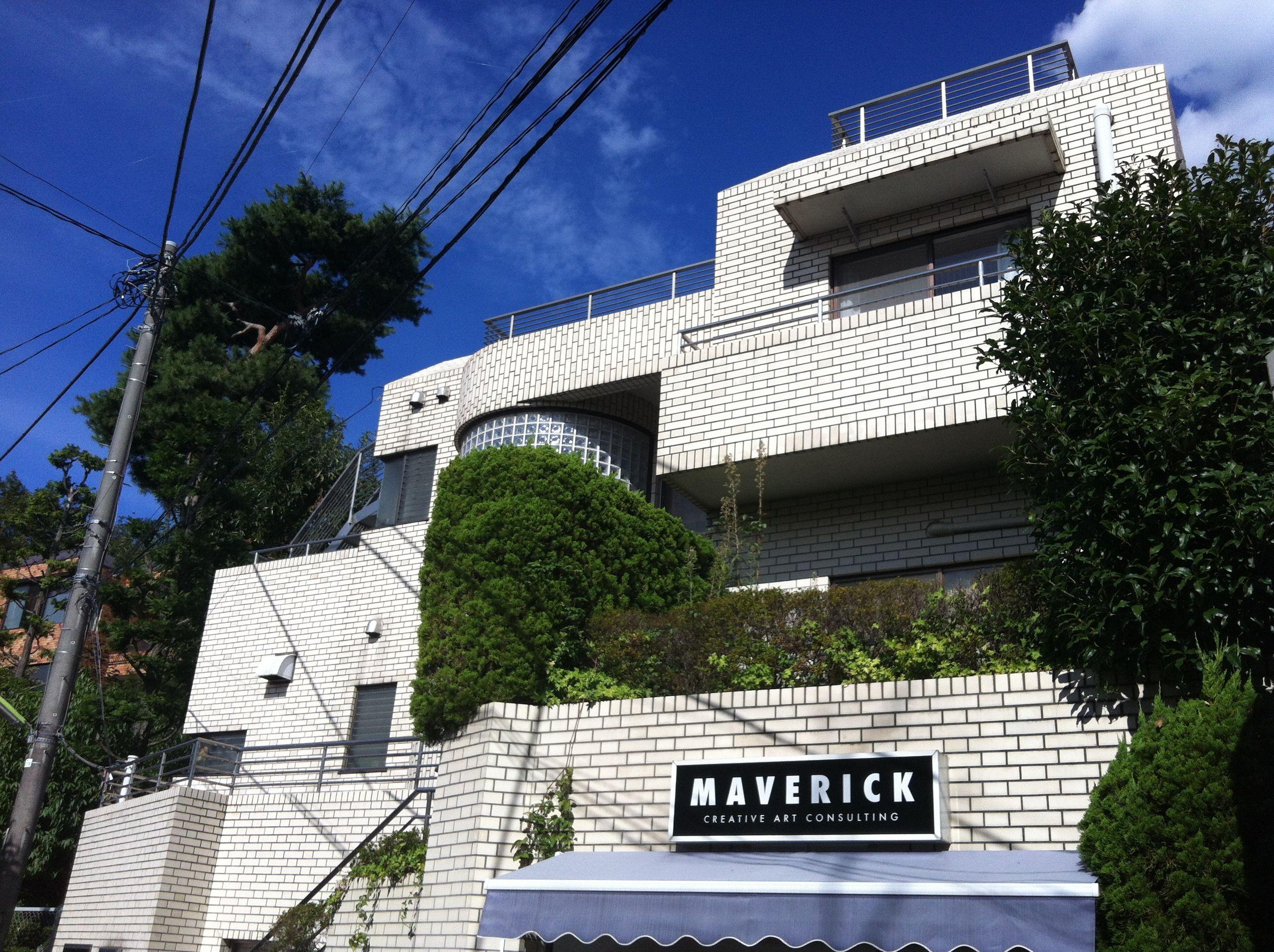 My house !!