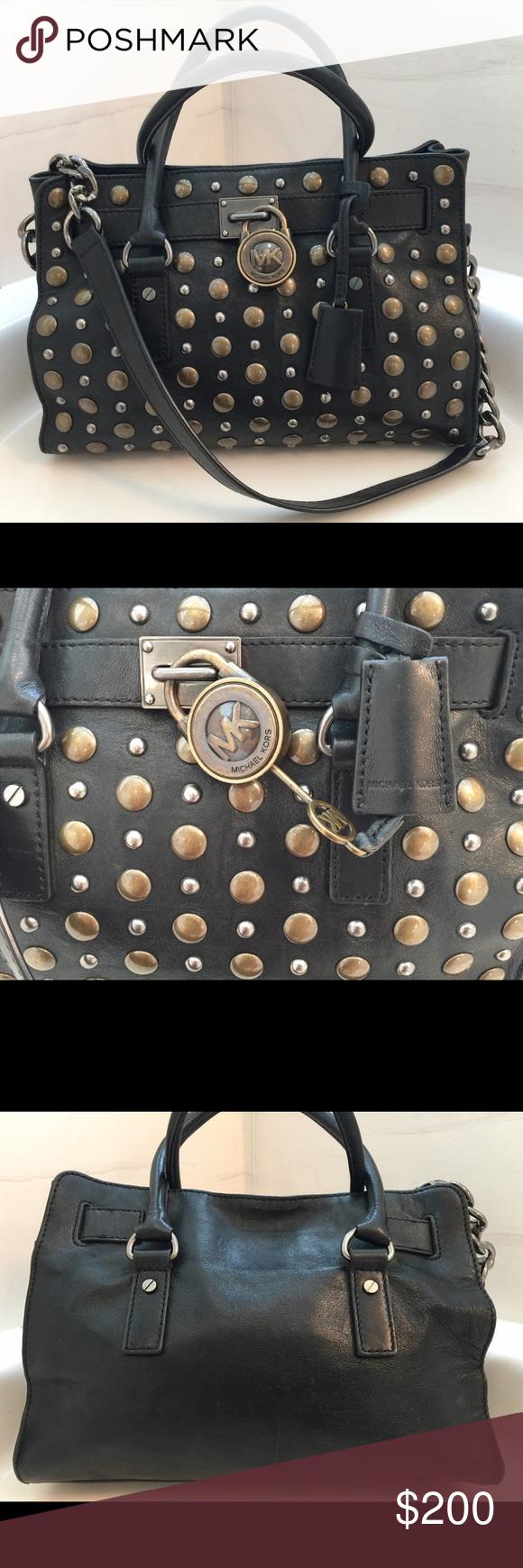 Authentic Vintage Michael Kors Purse Handbag Women S Arm