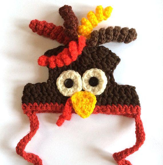 Cat Hat Crochet Pattern The Best Collection Ever   Pinterest