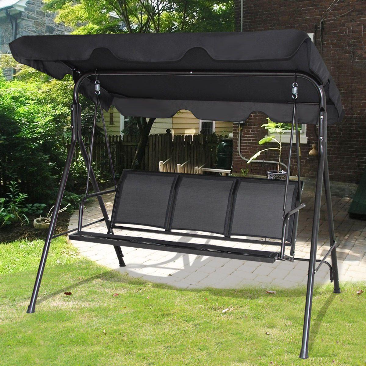 Patio Garden Outdoor Swing Patio Swing Patio Swing Chair
