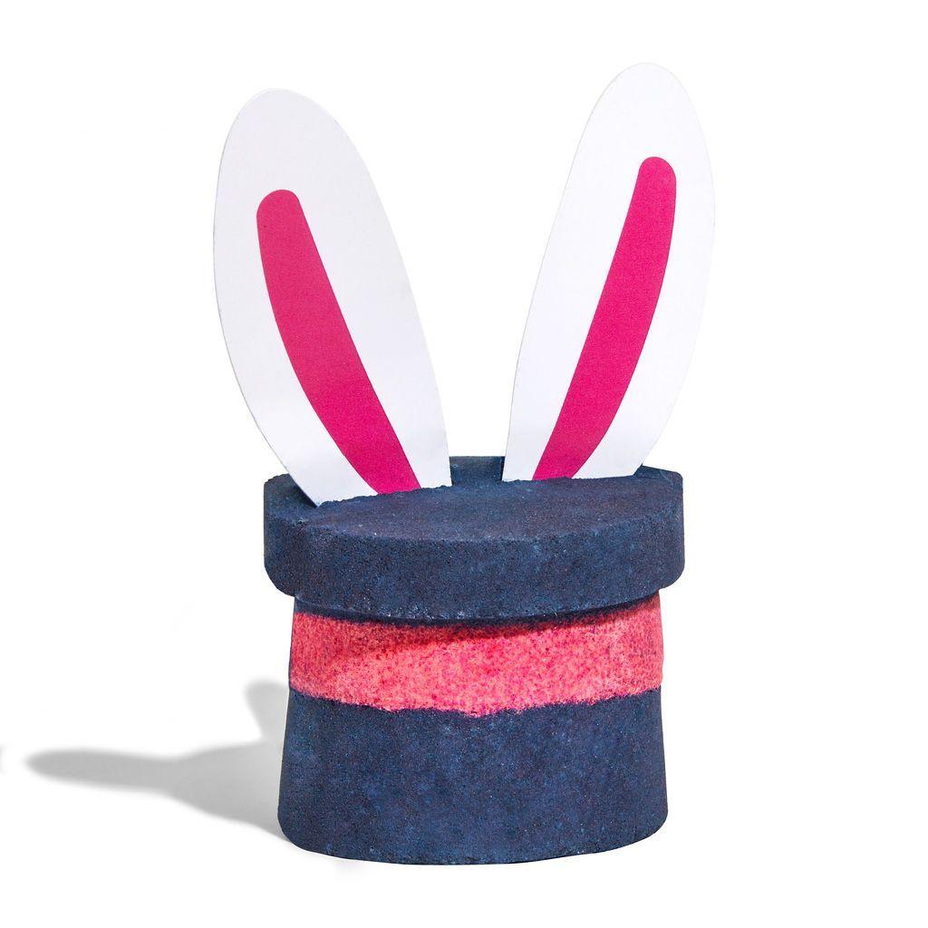 Magic rabbit lush cosmetics mineralcosmetics magic