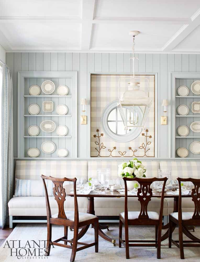 tour a southern lowcountry cottage dining rooms pinterest rh pinterest com