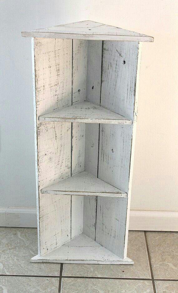 pallet shelf pallet ideas in 2019 wooden diy wood corner rh pinterest com
