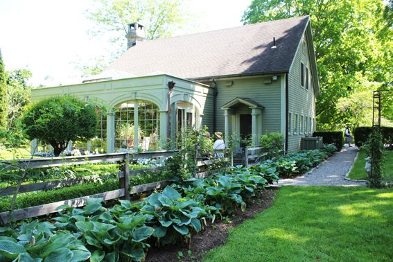 A Picture Perfect Country House Part 1 Building A Raised Garden