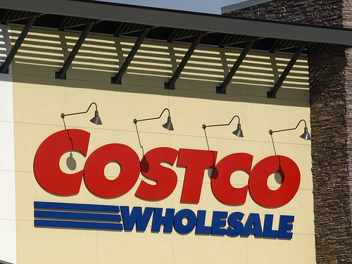 Costco Take Food Stamps