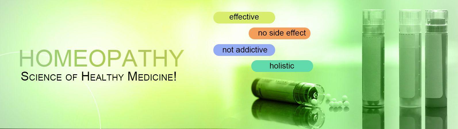 Web Banner Design For Vira S Homeopathy Web Banner Design Banner Design Web Banner