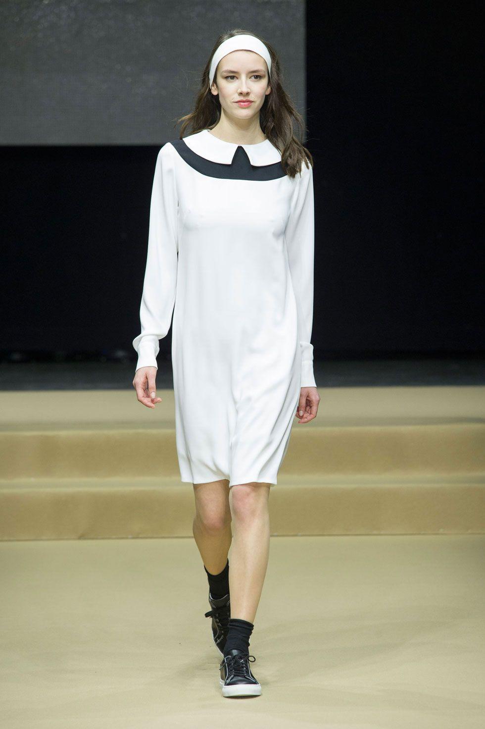 Agnès B. Fall 2016 Ready-to-Wear